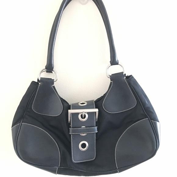 e4bae9db9626 Prada shoulder bag